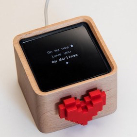 love box message