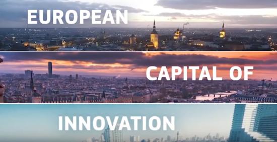 Europe Capital of Innovation